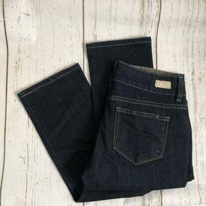 PAIGE Straight Leg Jeans - Sz 29
